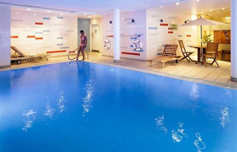 Novotel Milton Keynes - Hotel - 64