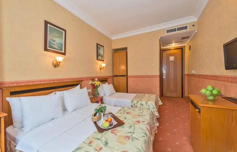 Samir Hotel - Room - 0