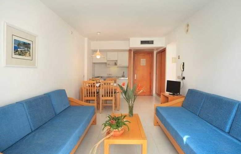 Mar Brava - Room - 6