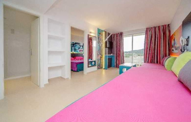 BH Mallorca - Sólo para Adultos +18 - Room - 17