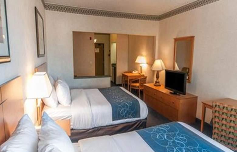 Comfort Suites Las Cruces - Room - 23