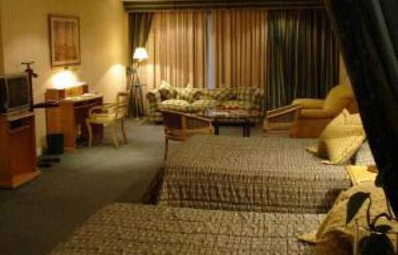 Mayflower Suites - Room - 3
