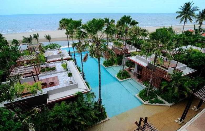 Haven Resort - Pool - 11