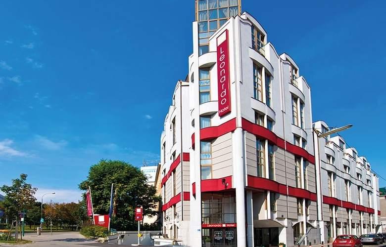 Leonardo Vienna - Hotel - 0