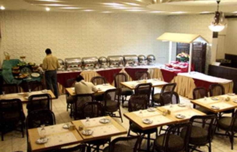 Janpath - Restaurant - 3