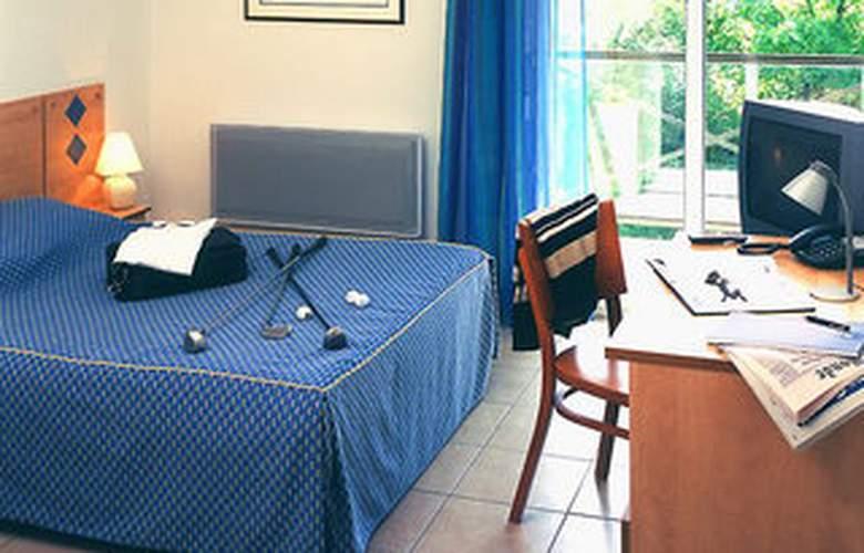 Citea Divonne - Room - 2
