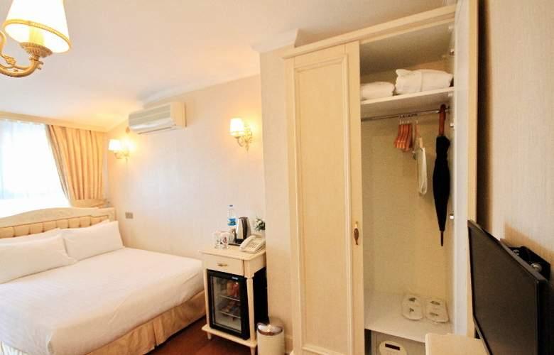 Historia Hotel Special Class - Room - 4