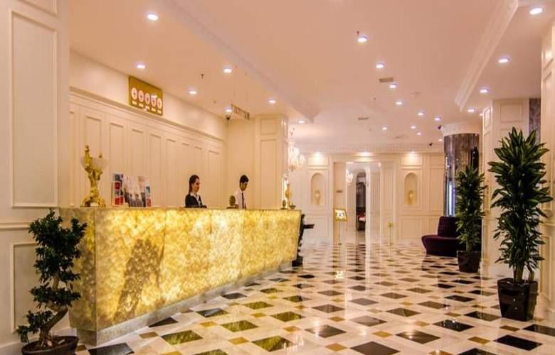 Ramada Baku Hotel - General - 1