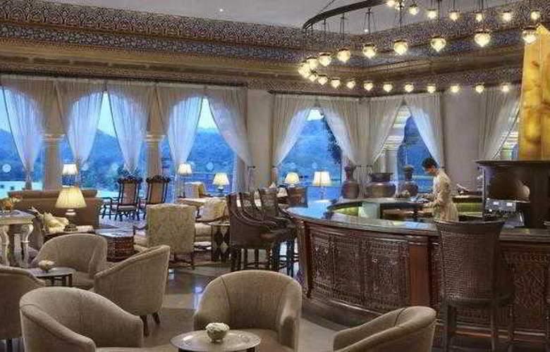 Fairmont Jaipur - Restaurant - 4