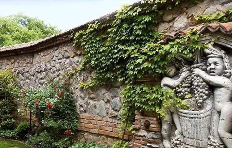 Castelo Di San Marino - Hotel - 7