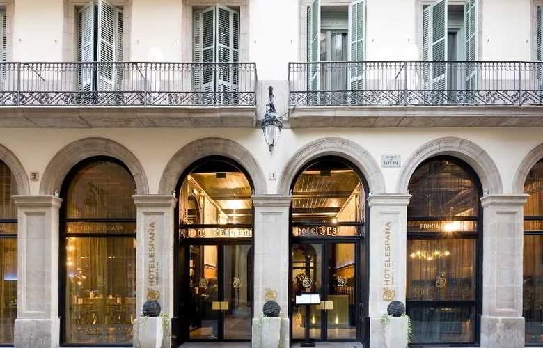 España - Hotel - 0