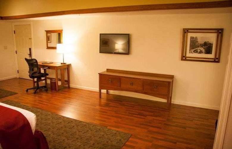 Best Western Sonoma Valley Inn & Krug Event Center - Hotel - 28