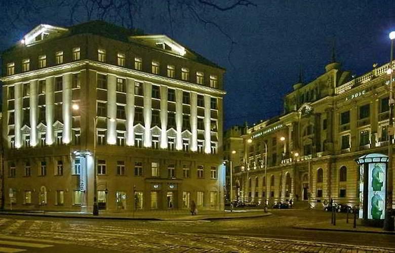 987 Prague - Hotel - 0