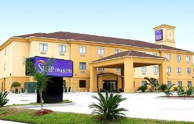 Sleep Inn & Suites Hwy 290/NW Freeway - Hotel - 0