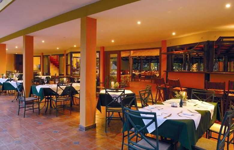 Pestana Inhaca Lodge - Restaurant - 5