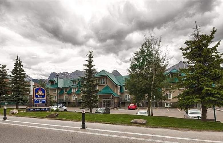 Best Western Plus Pocaterra Inn - Hotel - 94