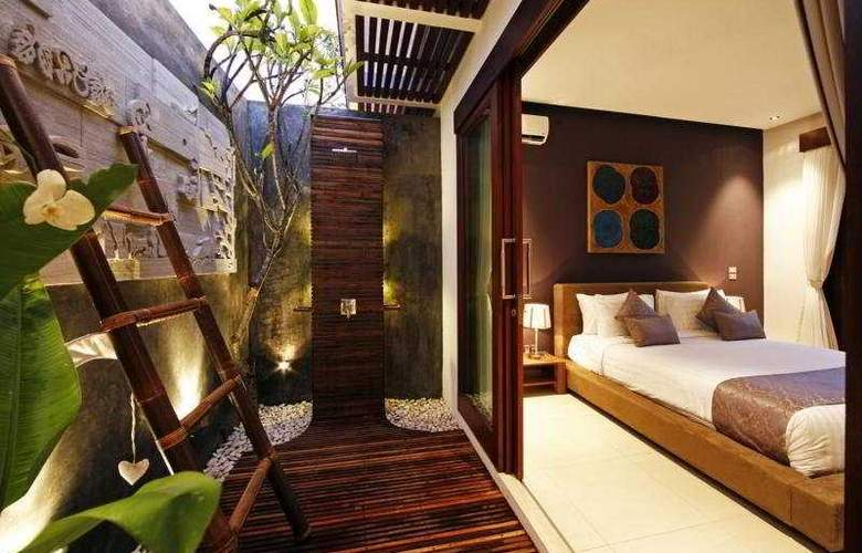 Chandra Luxury Villas Bali - Room - 3