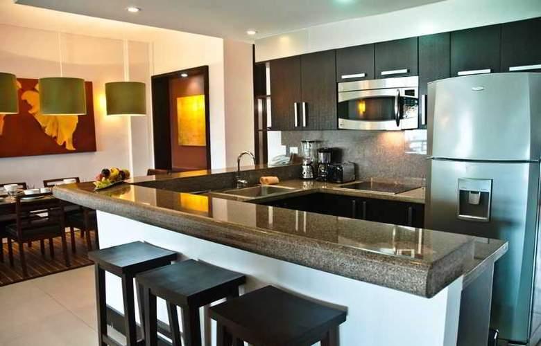 Aldea Thai Luxury condohotel - Room - 19