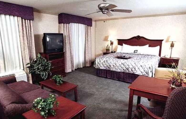 Hampton Inn Brownwood - Hotel - 11