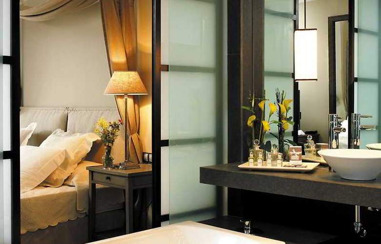 Asia Gardens Hotel & Thai Spa, a Royal Hideaway Hotel - Room - 13