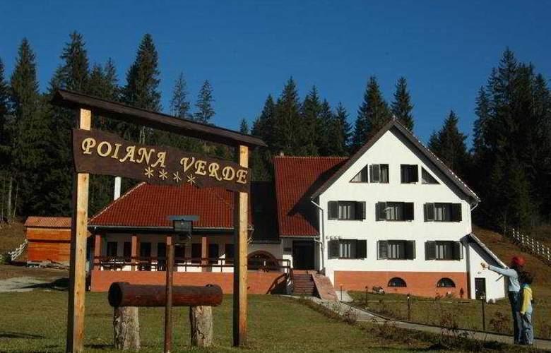 Poiana Verde - Hotel - 0