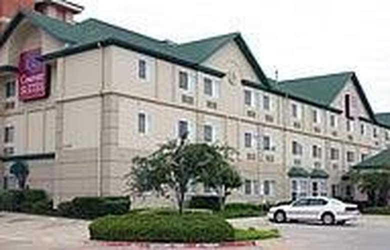 Comfort Suites Park Central - Hotel - 0