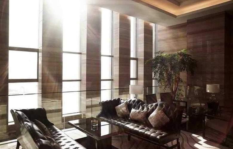 Pullman Wuxi New Lake - Hotel - 9