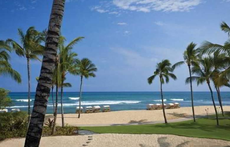 Four Seasons Lanai at Manele Bay - Beach - 7