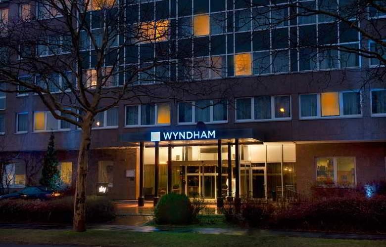 Windham Hannover Atrium - Hotel - 12