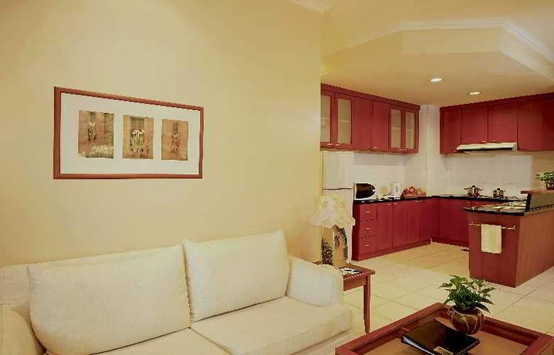 Ariva Gateway Kuching - Room - 0
