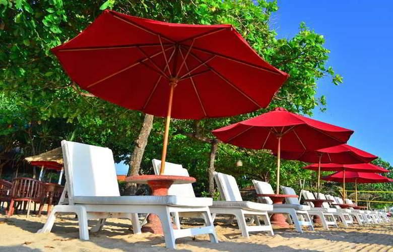 Inna Sindhu Beach - Beach - 27