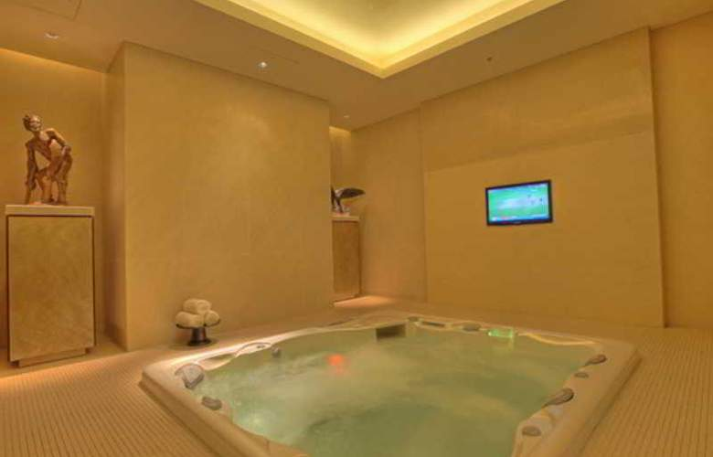 JW Marriott Hotel Pune - Sport - 42