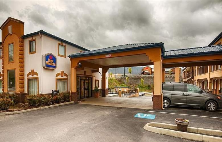 Best Western Royal Inn - Hotel - 5