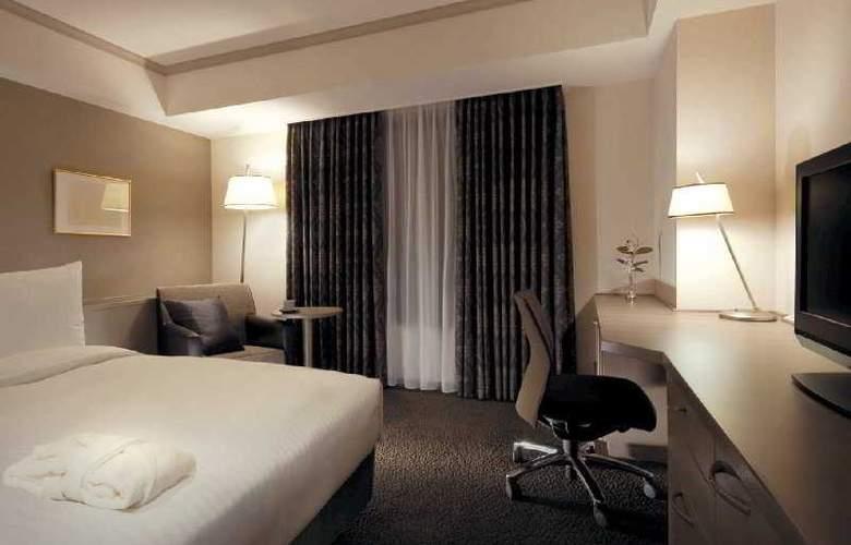 Nikko Fukuoka - Hotel - 8