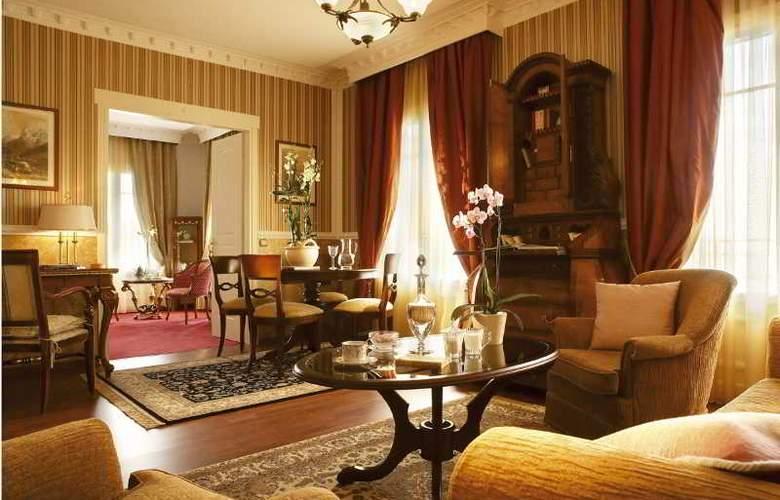 Mediterranean Palace - Room - 8