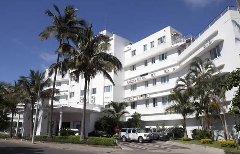 Cardoso - Hotel - 0
