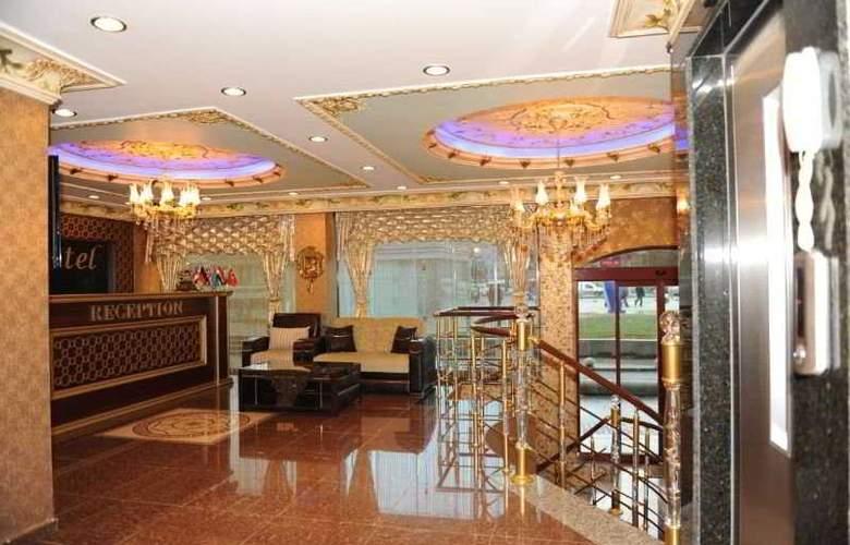 Best Nobel Hotel 2 - General - 1