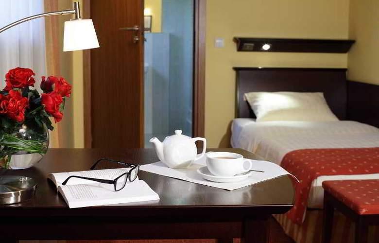 Ascot - Room - 13