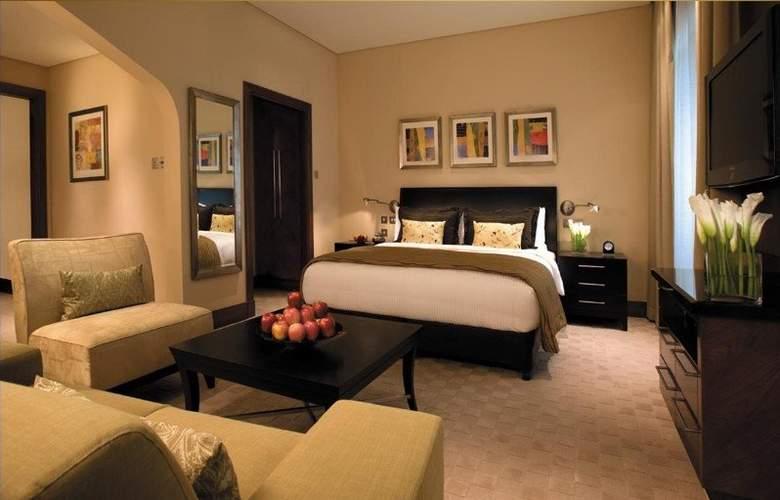 Shangri-la Hotel Qaryat Al Beri Abu Dhabi - Room - 2