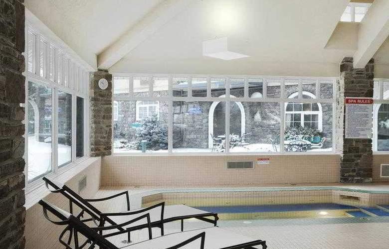 Best Western Plus Pocaterra Inn - Hotel - 49