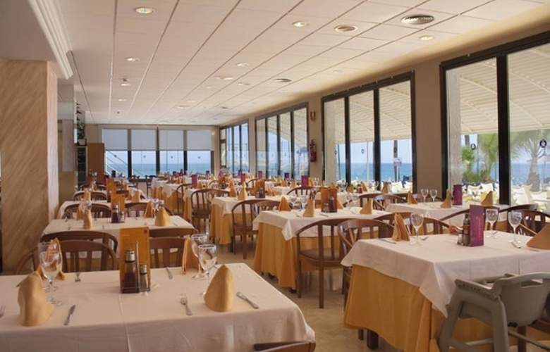 Servigroup La Zenia - Restaurant - 5