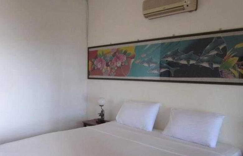 Koh Tao Beach Club - Room - 2