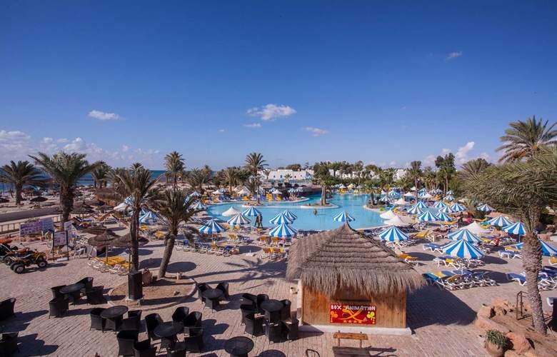 Laico Djerba - Hotel - 0