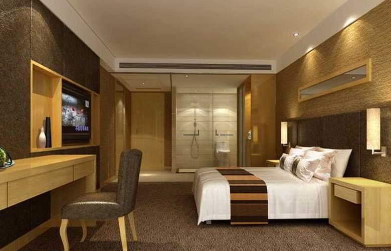 Yunli - Room - 2