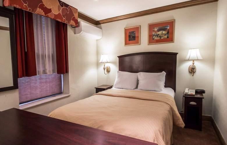 Clarion Park Avenue - Room - 2