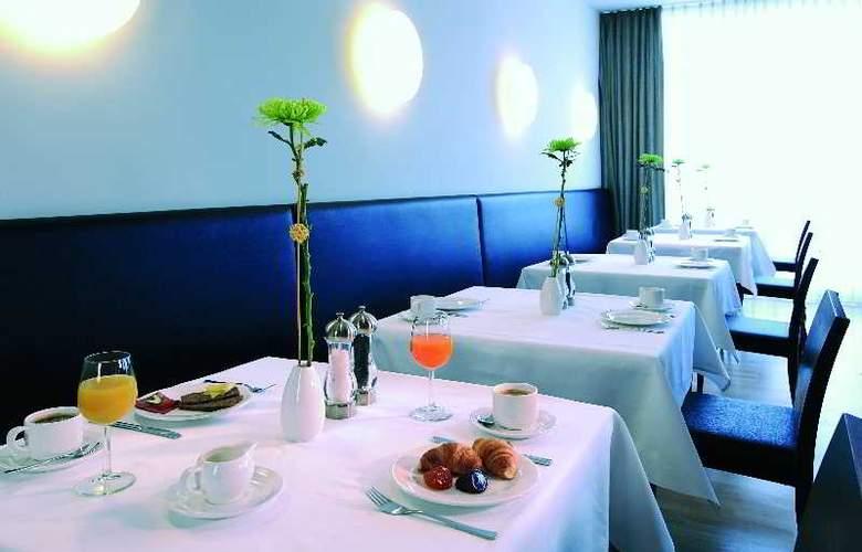NH Köln Altstadt - Restaurant - 19