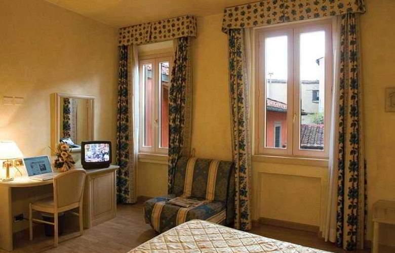 Alba Palace - Room - 3