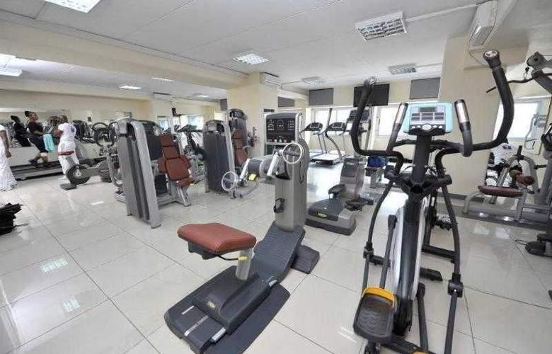 Appart Hotel Ivotel - Sport - 7