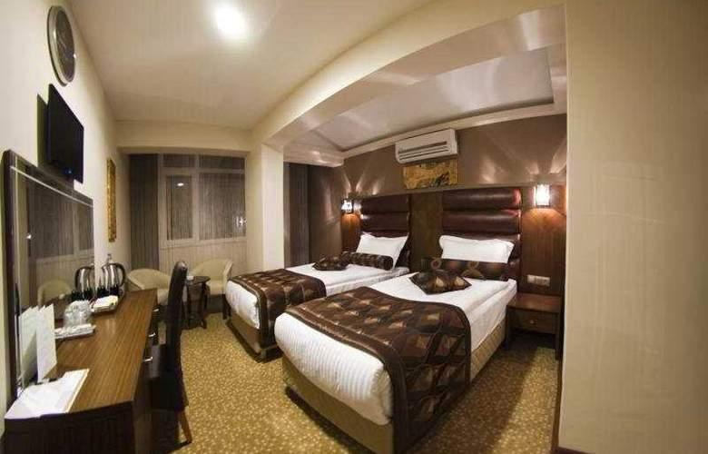Marlight Boutique Hotel - Room - 2