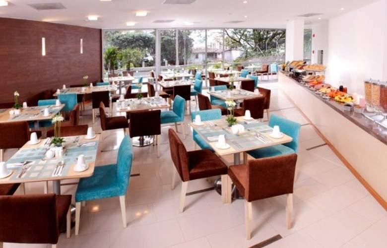 Estelar Blue - Restaurant - 8